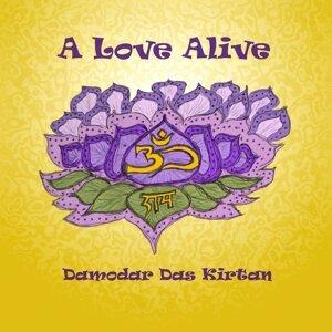 Damodar Das 歌手頭像