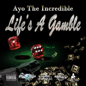 Ayo the Incredible 歌手頭像