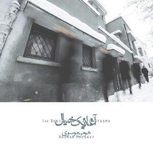 Hooman Mousavi アーティスト写真
