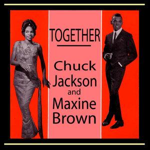 Chuck Jackson & Maxine Brown アーティスト写真