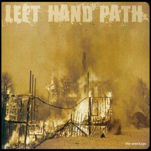 Left Hand Path 歌手頭像
