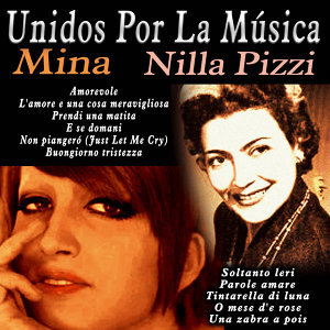 Mina|Nilla Pizzi 歌手頭像