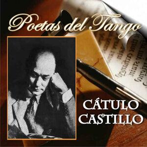 Cátulo Castillo アーティスト写真