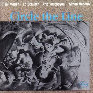Paul Motian/Ed Schuller/Arto Tuncboyaci/Simon Nabatov 歌手頭像