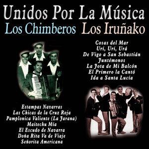 Los Iruñako|Los Chimberos アーティスト写真