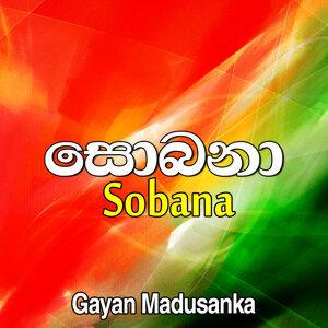 Gayan Madusanka アーティスト写真