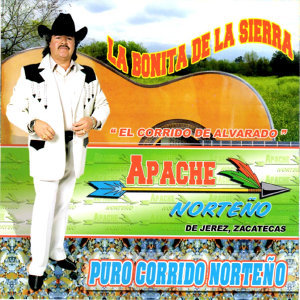 Apache Norteno 歌手頭像