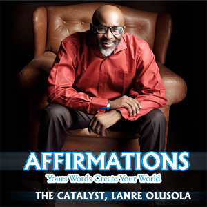 The Catalyst Lanre Olusola アーティスト写真