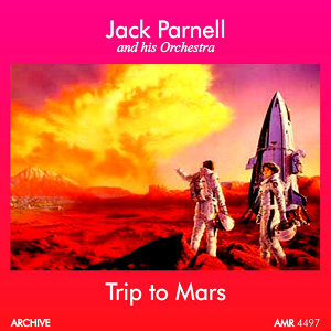 Jack Parnell and his Orchestra
