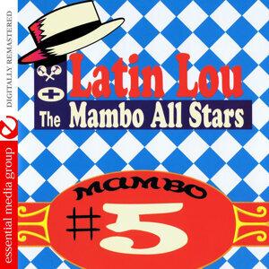 Latin Lou & The Mambo All Stars 歌手頭像