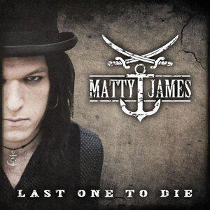 Matty James