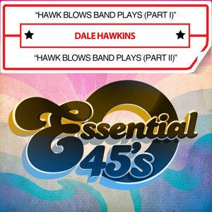 Dale Hawkins With The Escapades 歌手頭像
