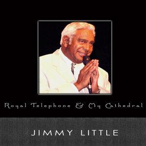 Jimmy Little 歌手頭像
