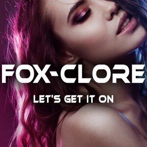 Fox-Clore アーティスト写真
