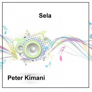 Peter Kimani 歌手頭像