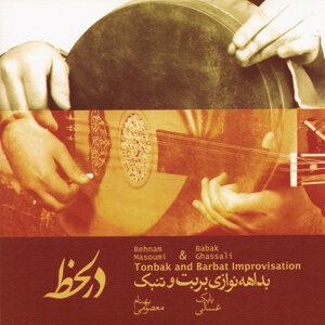 Babak Ghassali 歌手頭像