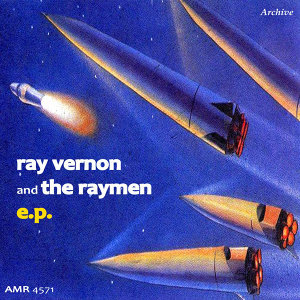 Ray Vernon & The Raymen 歌手頭像
