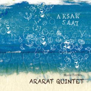 Murat Cevik's Ararat Quintet 歌手頭像
