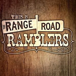 The Range Road Ramblers アーティスト写真