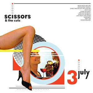 Scissors & The Cuts アーティスト写真
