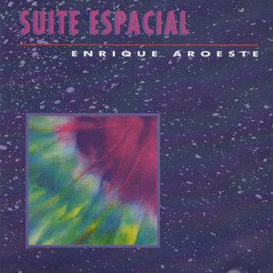 Enrique Aroeste 歌手頭像
