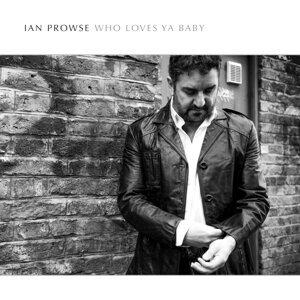 Ian Prowse 歌手頭像