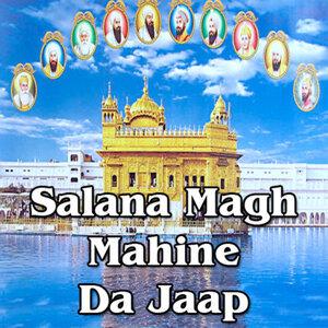 Sant Baba Saroop Singh Ji 歌手頭像