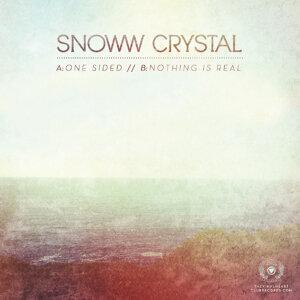 Snoww Crystal アーティスト写真