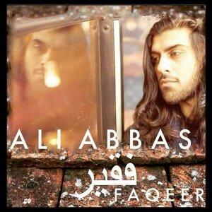 Ali Abbas 歌手頭像