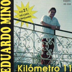 Eduardo Miño 歌手頭像