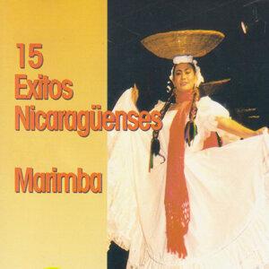 Marimba アーティスト写真