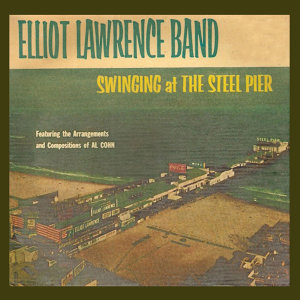 The Elliot Lawrence Band アーティスト写真