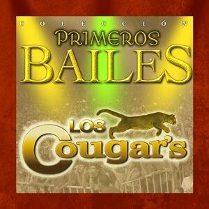 Los Cougars 歌手頭像