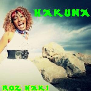 Roz Haki 歌手頭像