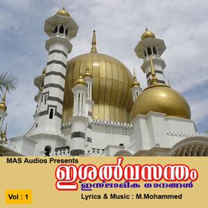 Mansoor|Oleed|Nazeer 歌手頭像
