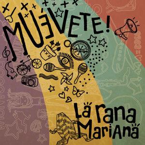 La Rana Mariana 歌手頭像