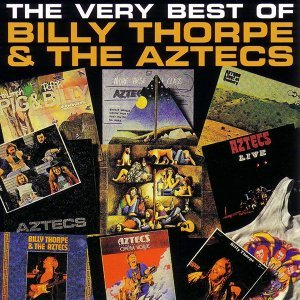 Billy Thorpe & The Aztecs 歌手頭像