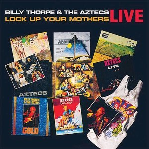 Billy Thorpe & The Aztecs