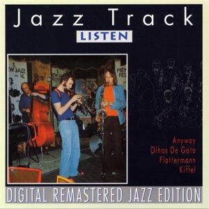 Jazz Track 歌手頭像