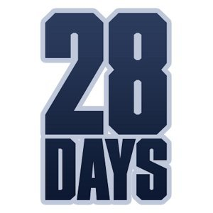 28 Days 歌手頭像