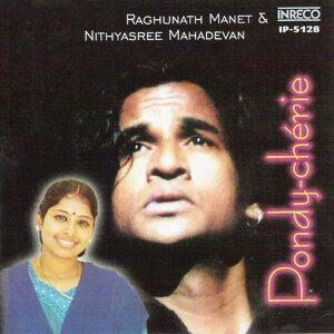 Raghunath Manet, Nithyasree Mahadevan 歌手頭像