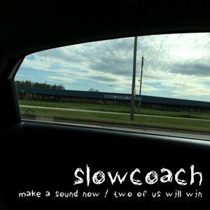 slowcoach アーティスト写真