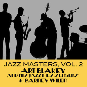Art Blakey And His Jazz Messengers & Barney Wilen 歌手頭像