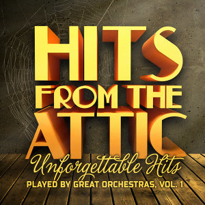Orchestra,Hits from the Attic 歌手頭像
