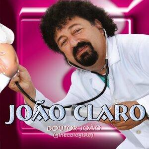 João Claro アーティスト写真