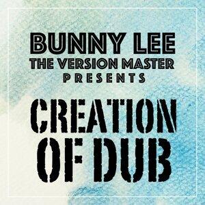 Bunny Lee Allstars アーティスト写真