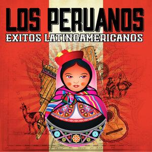 Los Peruanos 歌手頭像