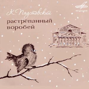 Зинаида Бокарева  |  Николай Литвинов アーティスト写真