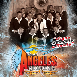 Banda Angeles Sinaloenses アーティスト写真