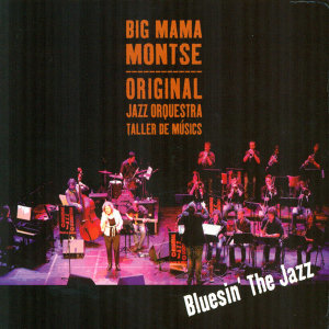 Big Mama Montse & Original Jazz Orquestra Taller de Músics アーティスト写真